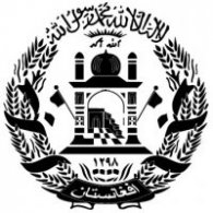 Logo of Afghanistan