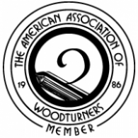 Logo of American Association of Woodturners