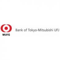 Logo of Bank of Tokyo