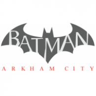 Logo of Batman Arkham City