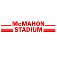Logo of McMahon Stadium