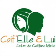Logo of Coif'Elle & Lui