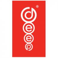 Logo of Deep Graphic Design