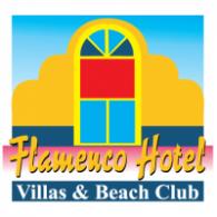Logo of Flamenco Hotel & Villas, Margarita
