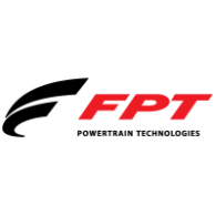 Logo of FPT Powertrain Technologies