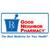 Logo of Good Neighbor Pharmacy