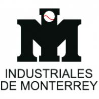 Logo of Industriales de Monterrey