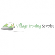 Logo of Village Ironing Service