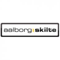 Logo of Aalborg skilte