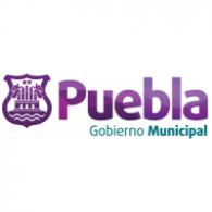 Logo of Ayuntamiento Puebla