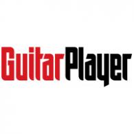 Logo of Guitar Player