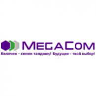 Logo of MegaCom