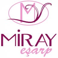 Logo of Miray Eşarp