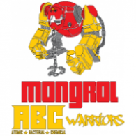 Logo of Mongrol Warriors ABC