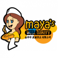 Logo of Maya's West Bakery LLC