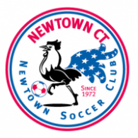 Logo of Newtown Soccer Club Rooster