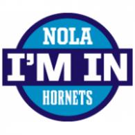 Logo of New Orleans Hornets