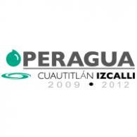 Logo of Operagua Izcalli