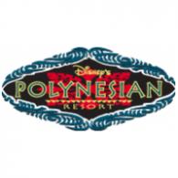Logo of Disney's Polynesian Resort