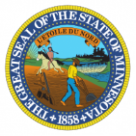 Logo of Minnesota Seal