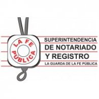 Logo of Superintendencia de Notariado y Registro