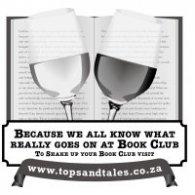 Logo of Spar TopsAndTales Book Club