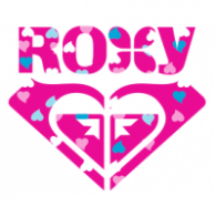 Logo of Roxy