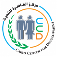 Logo of مركز القاهرة للتنمية
