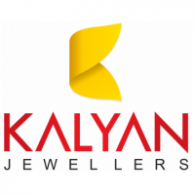 Logo of Kalyan Jewellers