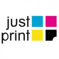 Logo of Just Print
