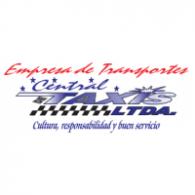 Logo of Central de Taxis - Empresa de Transportes