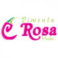 Logo of Pimenta Rosa Modas