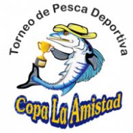 Logo of Copa La Amistad