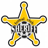 Logo of F.C. Sheriff Tiraspol