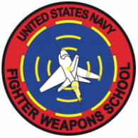 Logo of United States Navy Fighter Weapons School