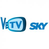 Logo of VeTv Sky