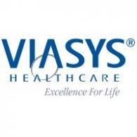 Logo of Viasys Healthcare