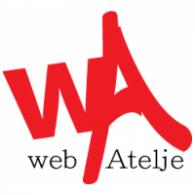 Logo of Web Atelje