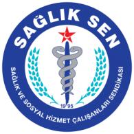 Logo of Saglik Sen