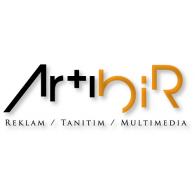 Logo of Artıbir Reklamcılık