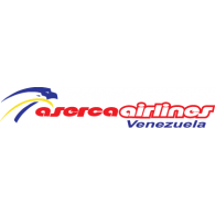 Logo of Aserca Airlines