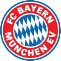 Logo of Bayern Munchen