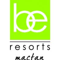 Logo of be Resorts Mactan