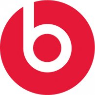 Logo of Beats by Dr Dre