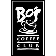 Logo of Bo's Coffee Club