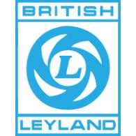 Logo of British Leyland
