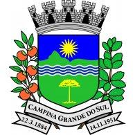 Logo of Campina Gde. do Sul Pr