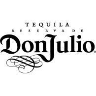 don julio tequila brands of the world download vector logos and rh brandsoftheworld com Don Julio Restaurant Logo Don Julio Blanco Tequila