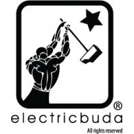 Logo of Electricbuda Records