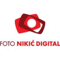 Logo of Foto Nikic Digital